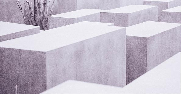 Memorial to the Murdered Jews of Europe in Berlin, photo: Pixabay